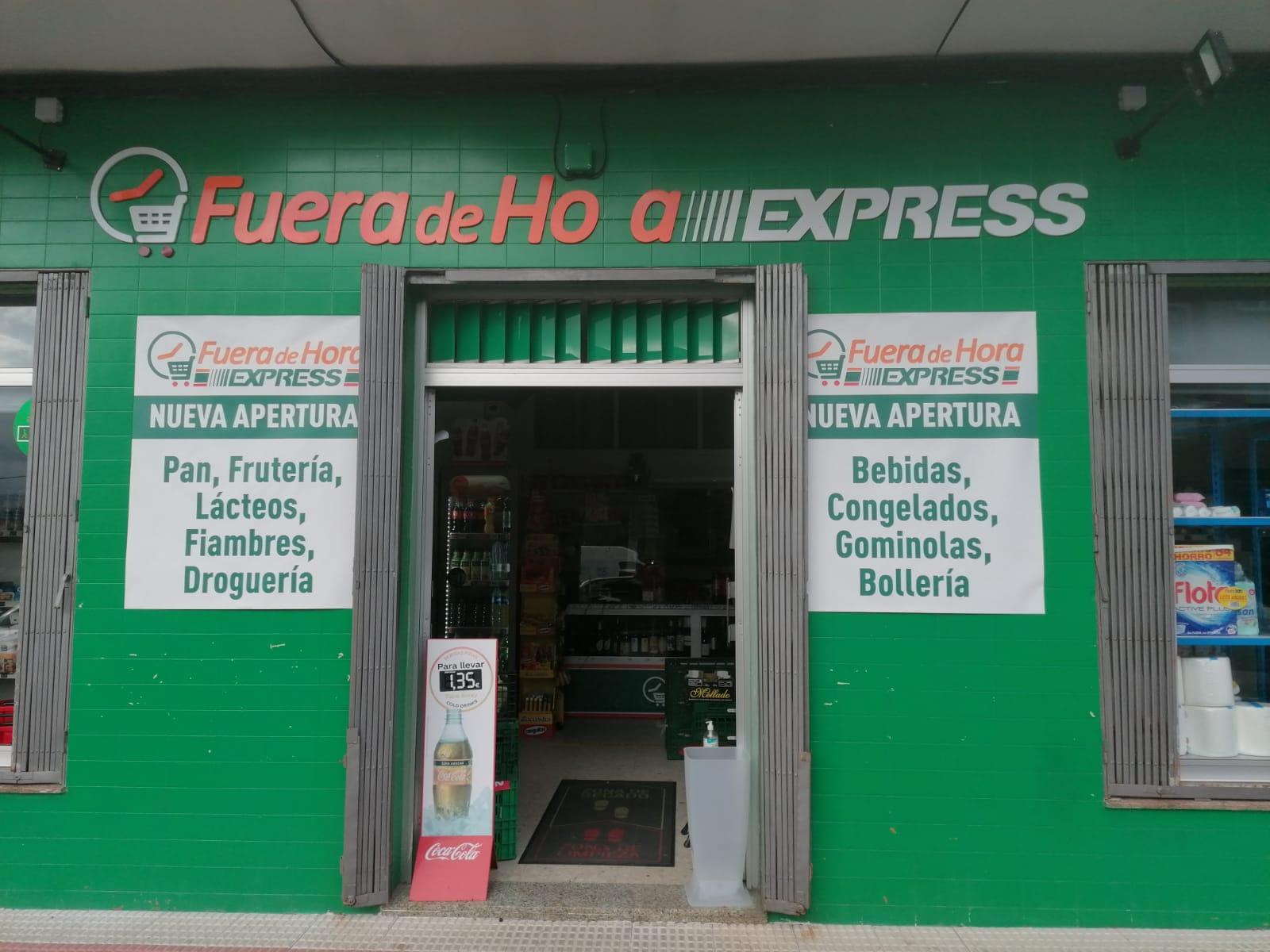 PUNTO DE RECOGIDA PERMANENTE