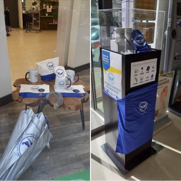 Merchandising BALRIAL