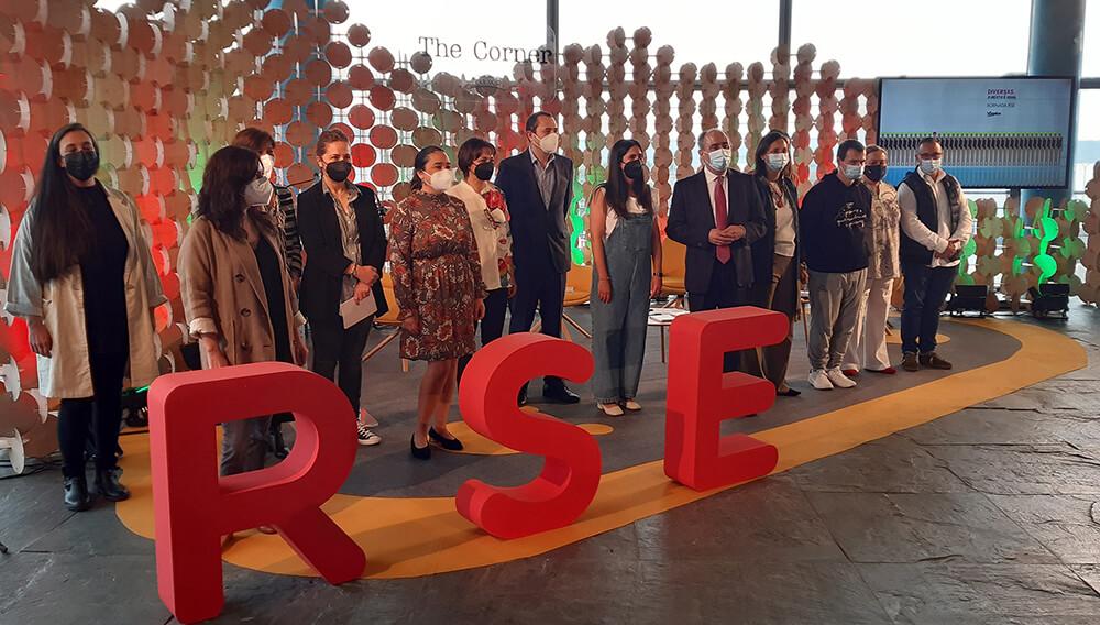 Vegalsa-Eroski celebra la cuarta edición de su Jornada de RSE