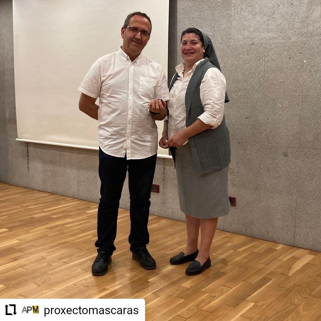 Premios Proxecto mascaras